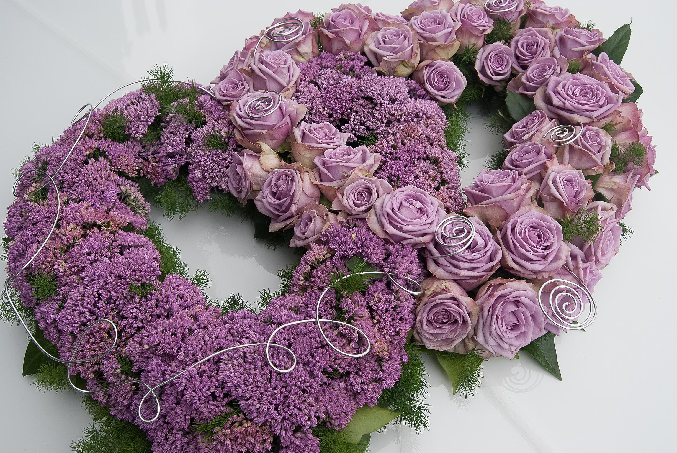 Hochzeiten Brautstrausse Und Tischdekoration Blumen Neuenhaus
